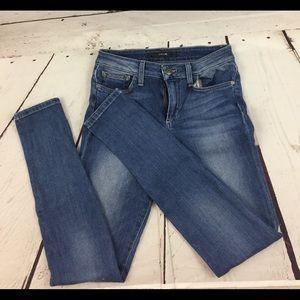 Joe's jeans women's skinny legs size W26